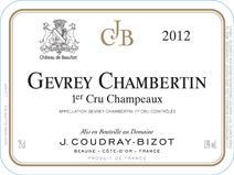 Coudray-Bizot Champeaux label