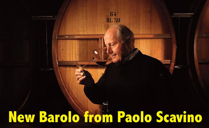 Scavino Barolo header
