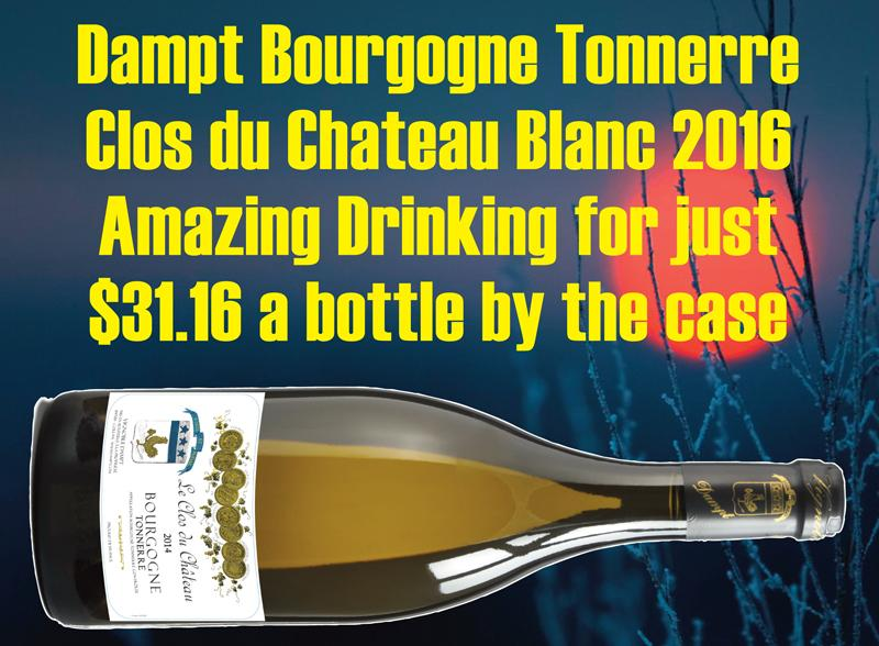 Dampt Clos Chateau 2016 header