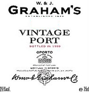 Grahams Label
