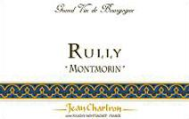 Chartron Rully label
