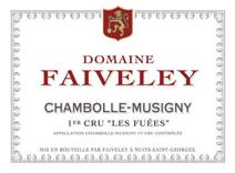 Faiveley Fuees label