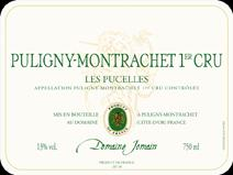 Jomain Pucelles Label