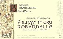 Bouley Robardelle Label