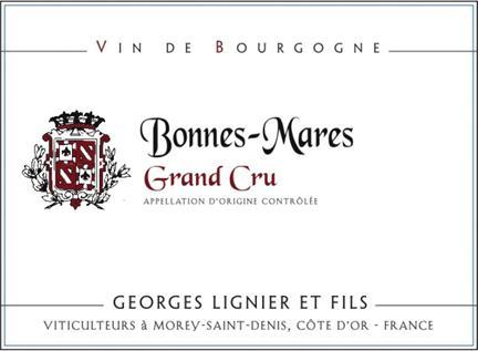 Lignier Bonnes-Mares label hi