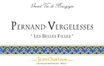 Chartron Pernand Filles label