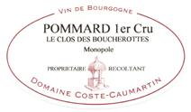 Coste-Caumartin Boucherottes label