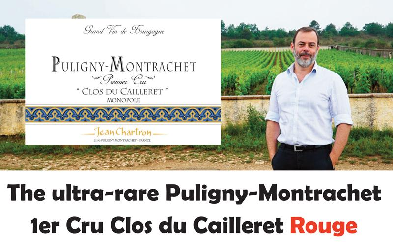 Chartron Cailleret Rouge header 2
