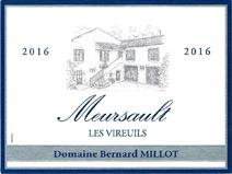 Millot Vireuils label