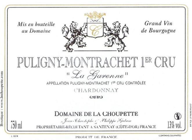 Choupette Garenne Label NV