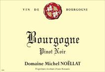 Noellat Bourgogne label