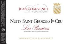 Chauvete Perrieres label 2