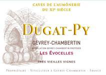 Dugat-Py Evocelles label