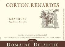 Delarche Renardes label