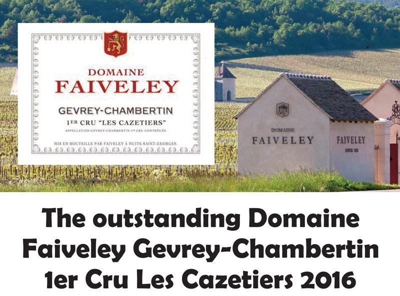 Faiveley Cazetiers 2016 header