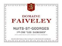 Faiveley Damodes Label