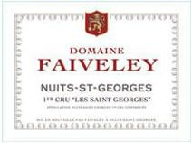faiveley les st-georges label