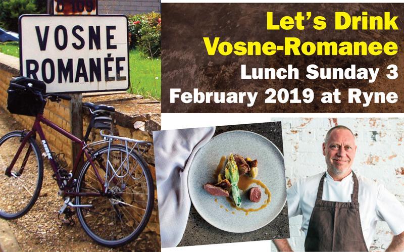 Vosne-Romanee Lunch Ryne Header