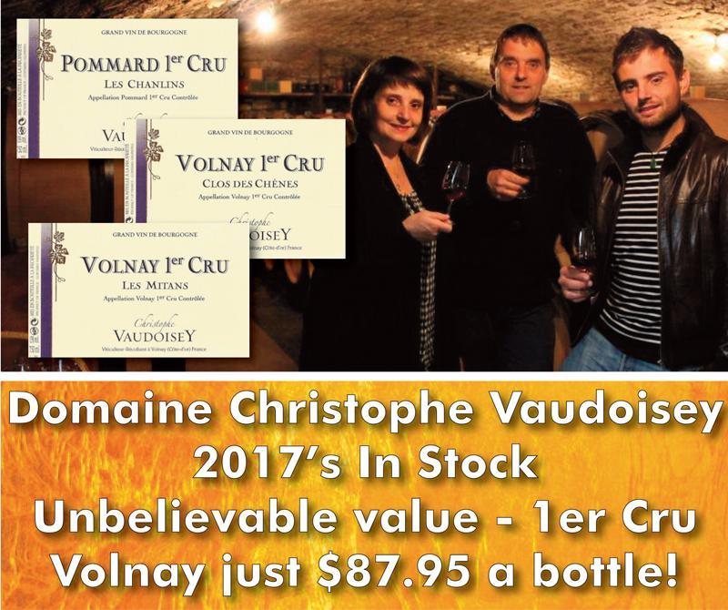 Vaudoisey 2017 in stock header