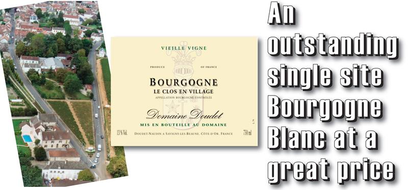 Doudet Bourgogne Header