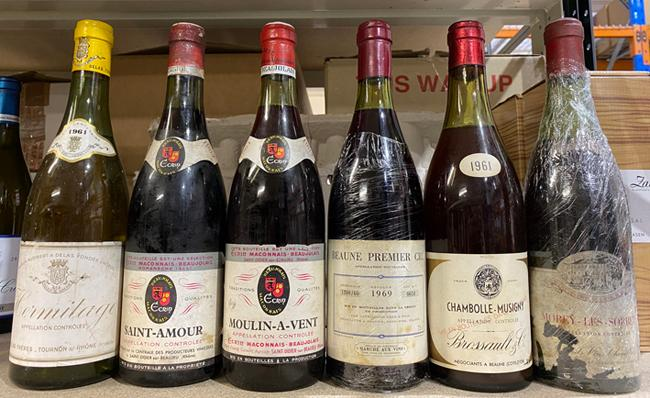 Old Wines 1