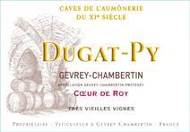 Dugat-Py Coeur label