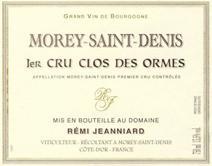 Jeanniard Remi Ormes