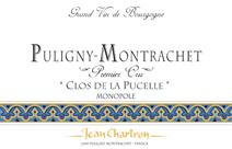 Chartron Pucelles Label NV
