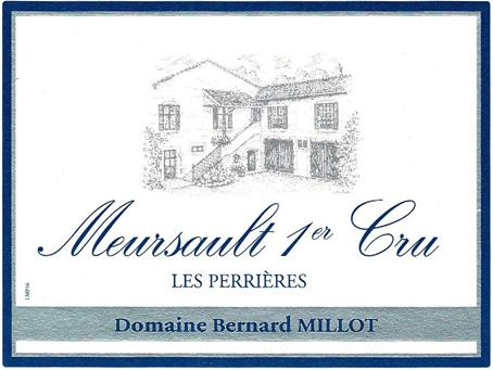 Millot Perrieres label 12
