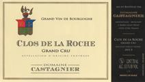 Castagnier Roche Label new