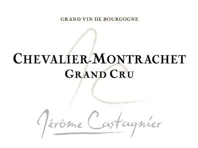 Castagnier Chevalier label 14