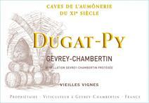 Dugat-Py Gevrey VV label