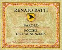 Ratti Annunziata label