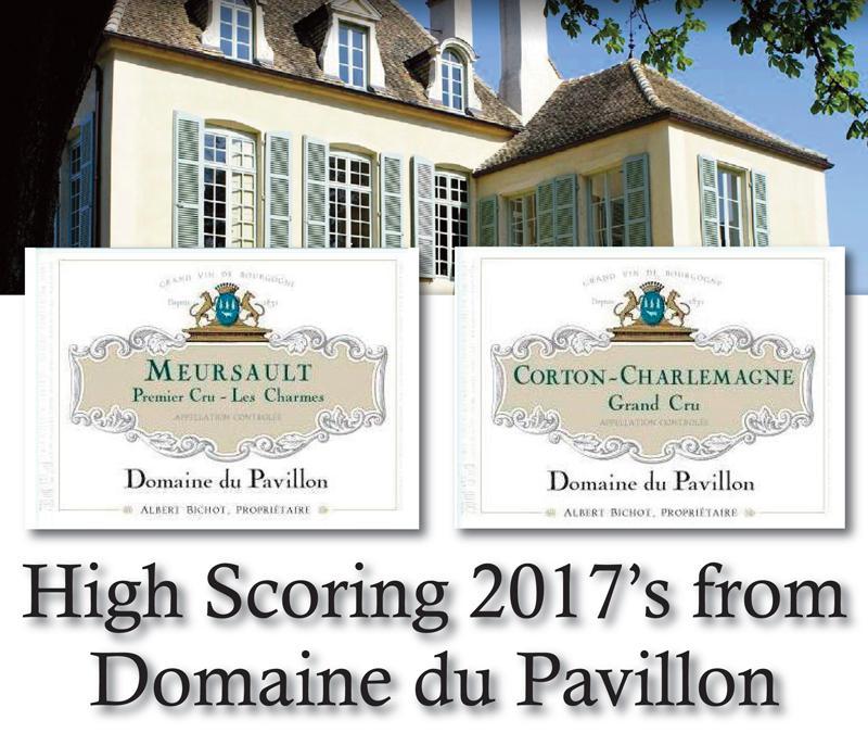 Pavillon 2017 header