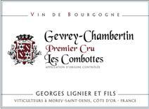 Lignier Combottes Label 96