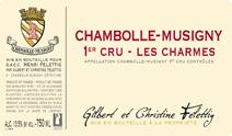 Felettig Charmes label