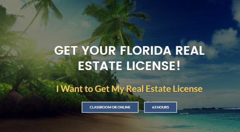 Register Now For Pcr Real Estate School