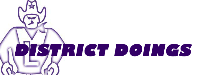 District Doings logo