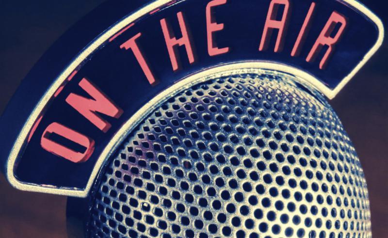 Jim Baydar Radio Interview