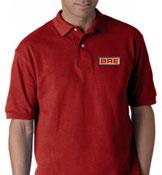 BRE Team Polo shirt