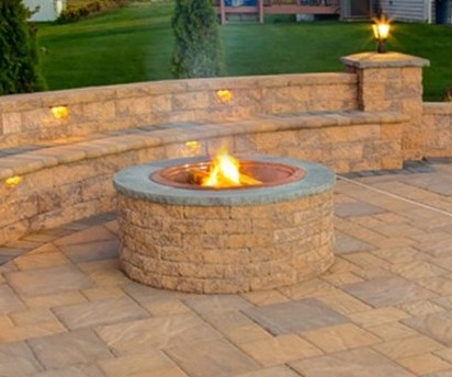 - Win An EP Henry Fire Pit Kit At The Galantino Booth!