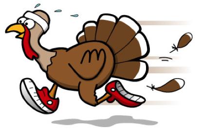 Turkey Trot 5K Fun Run