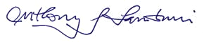 AJT Signature
