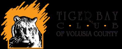 Tiger Bay Volusia Logo