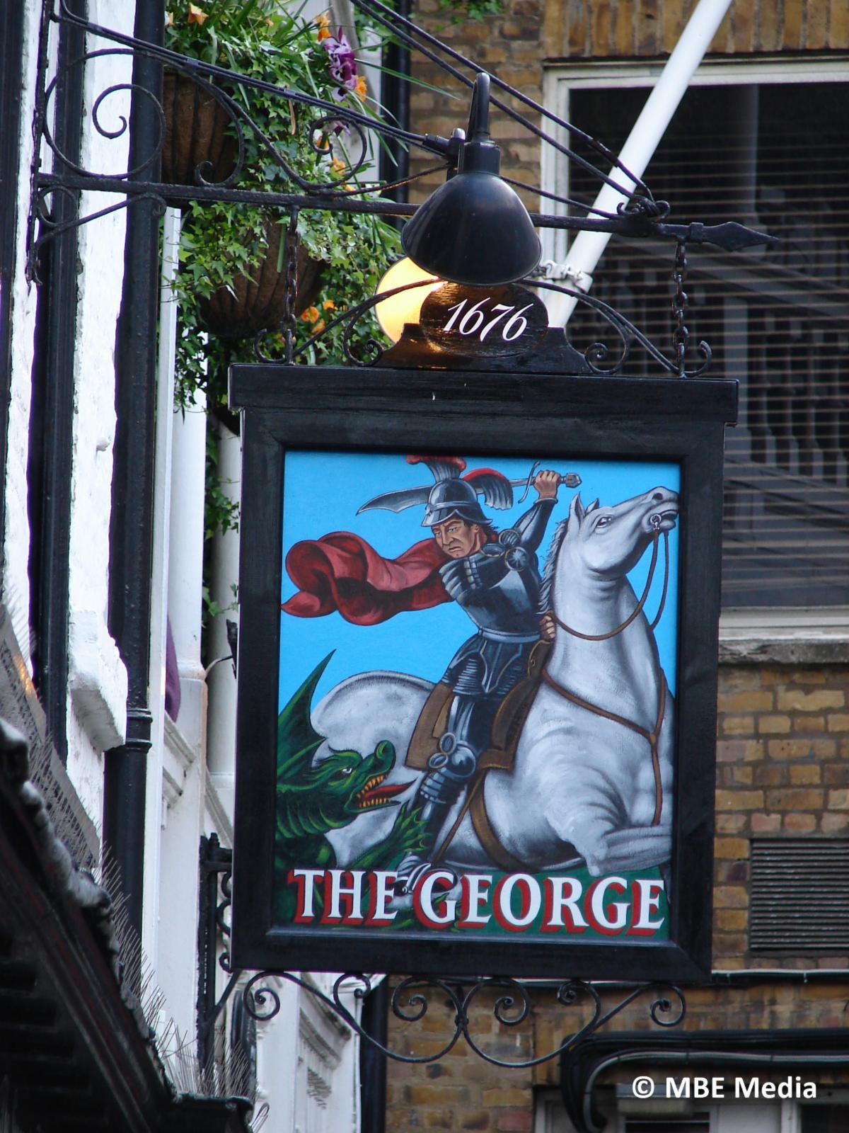 St George Pub - London - MBE Media.jpg