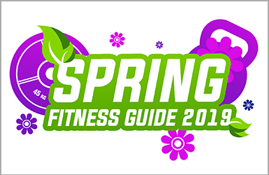 Spring Fitness Guide
