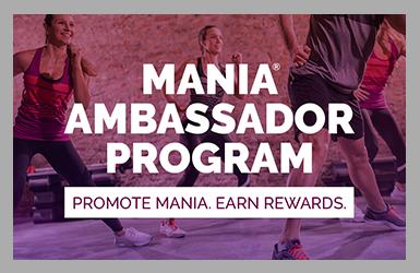 SCW Ambassador Program