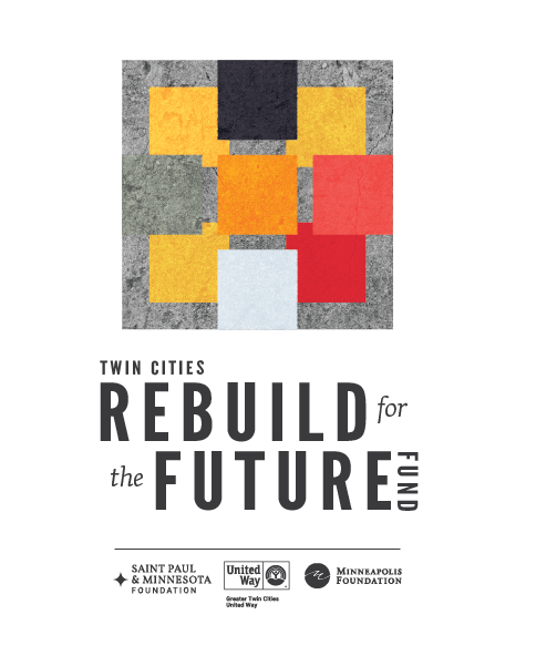 Twin Cities Rebuild for the Future Fund