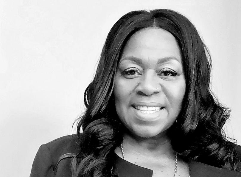 Valerie Castile, Facing Race Award Recipient