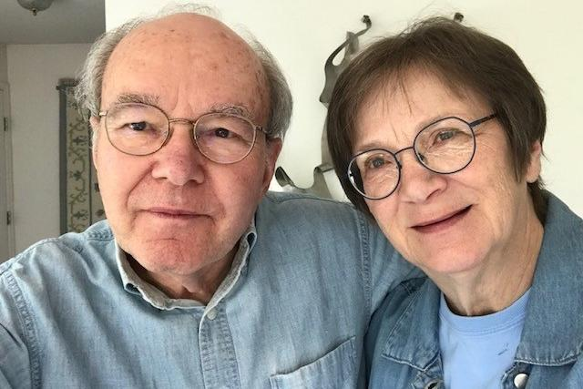 David and Janet